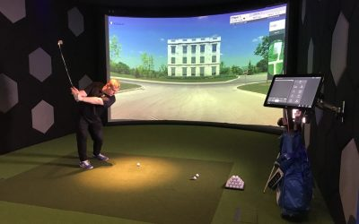 Golf Games that the whole family can enjoy