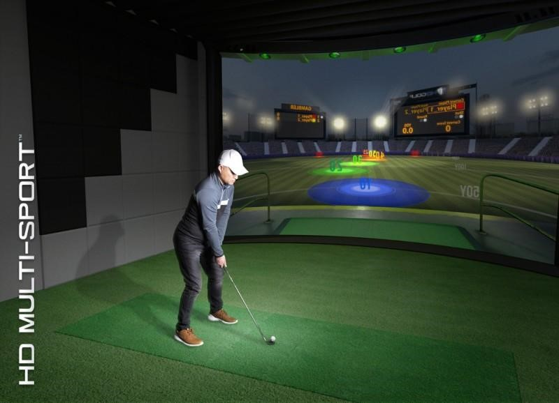 All the best sports on the best simulator