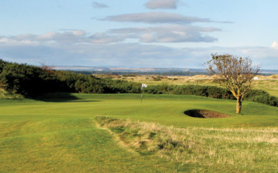 Jubilee Course, St. Andrews
